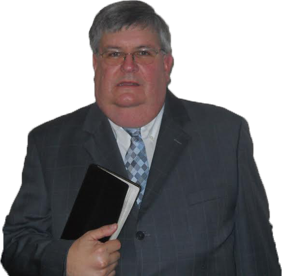 Pastor Jeff Worley